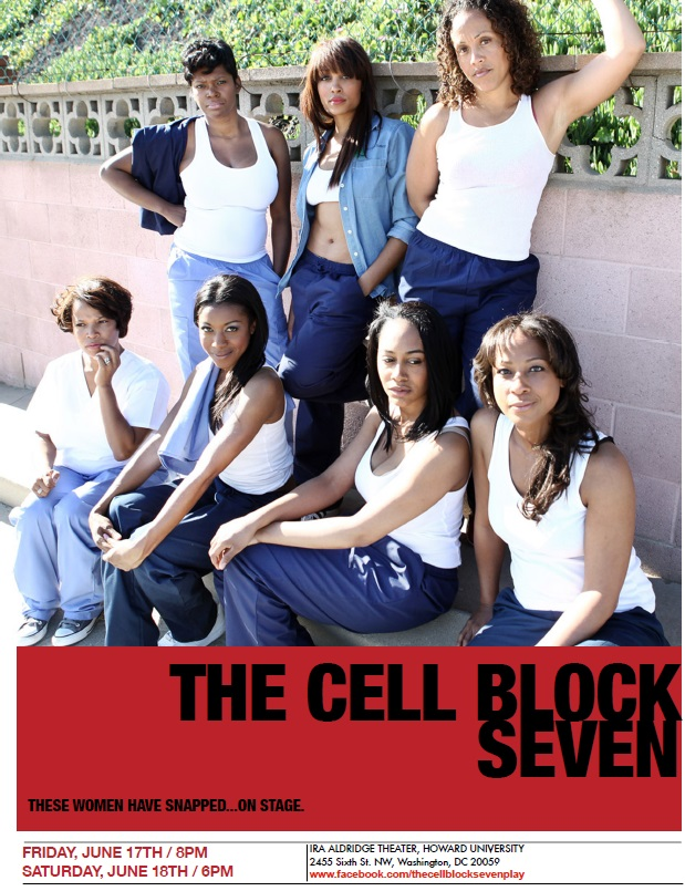 cell-block